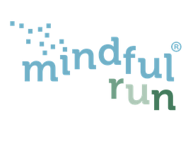 Mindfull run logo